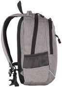 Рюкзак 18302 (16,9 л; серый) — фото, картинка — 2