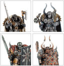 Warhammer Age of Sigmar. Slaves to Darkness. Chaos Warriors (83-06) — фото, картинка — 7