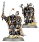 Warhammer Age of Sigmar. Slaves to Darkness. Chaos Warriors (83-06) — фото, картинка — 5