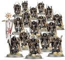 Warhammer Age of Sigmar. Slaves to Darkness. Chaos Warriors (83-06) — фото, картинка — 2