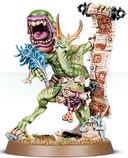 Warhammer Age of Sigmar. Daemons of Nurgle. Spoilpox Scrivener (83-47) — фото, картинка — 1