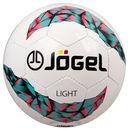 Мяч футбольный Jogel JS-550 Light №3 — фото, картинка — 1