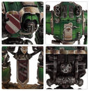 Warhammer 40.000. Adeptus Titanicus. Imperial Knights (400-05) — фото, картинка — 4