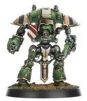 Warhammer 40.000. Adeptus Titanicus. Imperial Knights (400-05) — фото, картинка — 5