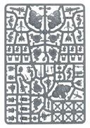 Warhammer 40.000. Adeptus Titanicus. Imperial Knights (400-05) — фото, картинка — 7
