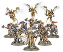 Warhammer Age of Sigmar. Stormcast Eternals. Start Collecting (70-96) — фото, картинка — 1