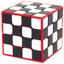 Шашки-Куб 4х4 — фото, картинка — 1