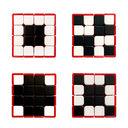 Шашки-Куб 4х4 — фото, картинка — 3