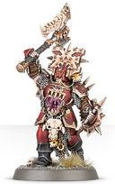 Warhammer Age of Sigmar. Khorne Bloodbound. Frenzied Goretribe (100-08) — фото, картинка — 5