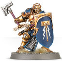 Warhammer Age of Sigmar. Stormcast Eternals. Liberators. Easy to Build (71-01) — фото, картинка — 3