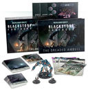 Warhammer Quest. Blackstone Fortress. The Dreaded Ambull (дополнение; BF-02-60) — фото, картинка — 2