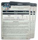 Warhammer Quest. Blackstone Fortress. The Dreaded Ambull (дополнение; BF-02-60) — фото, картинка — 13