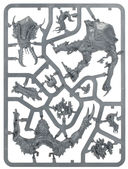 Warhammer Quest. Blackstone Fortress. The Dreaded Ambull (дополнение; BF-02-60) — фото, картинка — 14