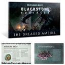 Warhammer Quest. Blackstone Fortress. The Dreaded Ambull (дополнение; BF-02-60) — фото, картинка — 7