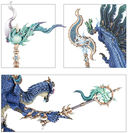 Warhammer Age of Sigmar. Daemons of Tzeentch. Lord of Change (97-26) — фото, картинка — 5