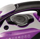Утюг Redmond RI-С218 (фиолетовый) — фото, картинка — 3