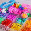 Набор для плетения из резиночек (арт. DV-6680) — фото, картинка — 2