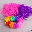 Набор для плетения из резиночек (арт. DV-6680) — фото, картинка — 5