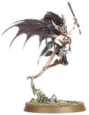 Warhammer Age of Sigmar. Daughters of Khaine. Khinerai (85-19) — фото, картинка — 3