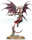 Warhammer Age of Sigmar. Daughters of Khaine. Khinerai (85-19) — фото, картинка — 4