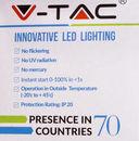Светодиодная лампа V-TAC VT-1879 5,5 ВТ, Е27, 4000К — фото, картинка — 3