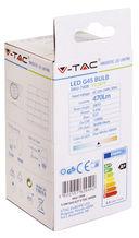 Светодиодная лампа V-TAC VT-1879 5,5 ВТ, Е27, 4000К — фото, картинка — 6