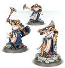 Warhammer Age of Sigmar. Stormcast Eternals. Sequitors (71-09) — фото, картинка — 1