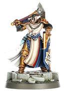 Warhammer Age of Sigmar. Stormcast Eternals. Sequitors (71-09) — фото, картинка — 3