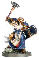 Warhammer Age of Sigmar. Stormcast Eternals. Sequitors (71-09) — фото, картинка — 4