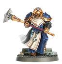 Warhammer Age of Sigmar. Stormcast Eternals. Sequitors (71-09) — фото, картинка — 5