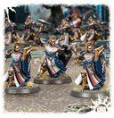 Warhammer Age of Sigmar. Stormcast Eternals. Sequitors (71-09) — фото, картинка — 6
