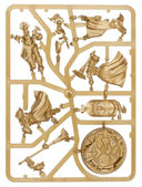 Warhammer Age of Sigmar. Stormcast Eternals. Sequitors (71-09) — фото, картинка — 7