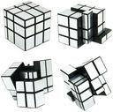 Зеркальный Кубик 3х3 — фото, картинка — 4