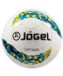 Мяч футзальный Jogel JF-400 Optima №4 — фото, картинка — 1