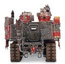 Warhammer 40.000. Orks. Battlewagon (50-20) — фото, картинка — 4