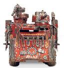 Warhammer 40.000. Orks. Battlewagon (50-20) — фото, картинка — 5