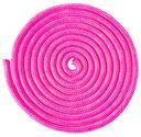 Скакалка для художественной гимнастики RGJ-104 (3 м; розовая) — фото, картинка — 3