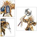 Warhammer Age of Sigmar. Stormcast Eternals. Paladins (96-12) — фото, картинка — 11