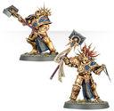 Warhammer Age of Sigmar. Stormcast Eternals. Paladins (96-12) — фото, картинка — 3
