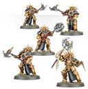 Warhammer Age of Sigmar. Stormcast Eternals. Paladins (96-12) — фото, картинка — 6