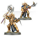 Warhammer Age of Sigmar. Stormcast Eternals. Paladins (96-12) — фото, картинка — 8