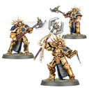 Warhammer Age of Sigmar. Stormcast Eternals. Paladins (96-12) — фото, картинка — 10
