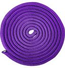 Скакалка для художественной гимнастики RGJ-104 (3 м; фиолетовый) — фото, картинка — 1