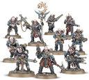 Warhammer 40.000. Genestealer Cults. Insurrection (71-65) — фото, картинка — 4