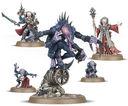Warhammer 40.000. Genestealer Cults. Insurrection (71-65) — фото, картинка — 6
