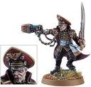 Warhammer 40.000. Astra Militarum. Officio Prefectus Commissar (47-20) — фото, картинка — 2