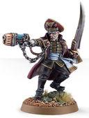 Warhammer 40.000. Astra Militarum. Officio Prefectus Commissar (47-20) — фото, картинка — 4