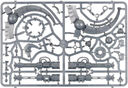 Warhammer 40.000. Necrons. Catacomb Command Barge/Annihilation Barge (49-12) — фото, картинка — 8