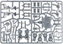 Warhammer 40.000. Necrons. Catacomb Command Barge/Annihilation Barge (49-12) — фото, картинка — 9