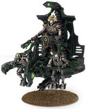 Warhammer 40.000. Necrons. Catacomb Command Barge/Annihilation Barge (49-12) — фото, картинка — 2